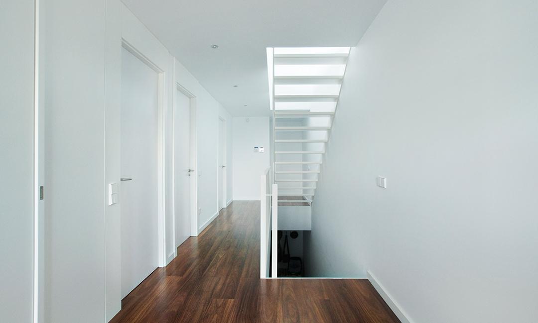 Cristina Prats Arquitectura Casa en Cambrils Tarragona