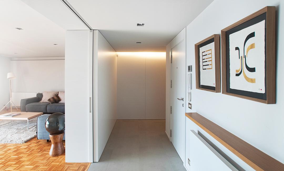 Cristina Prats Arquitectura Interiorismo Casa en Vinaròs Castelló